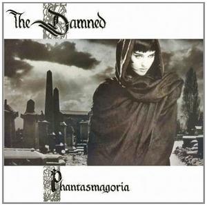 Phantasmagoria (Expanded Edition) album cover