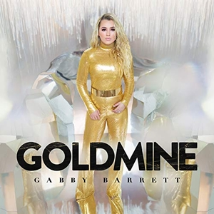 Goldmine album cover