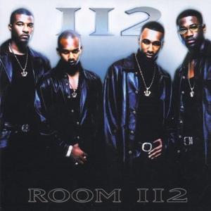 Room 112 album cover