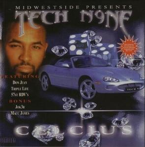 Celcius album cover