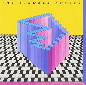 Angles album cover