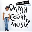 Damn Country Music album cover