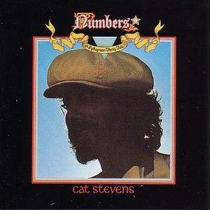 Numbers album cover