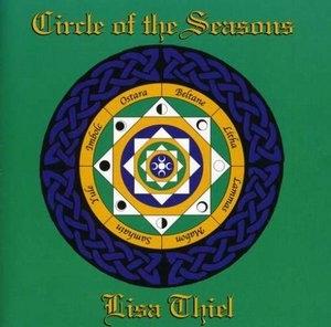 Circle Of The Seasons album cover