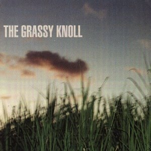 The Grassy Knoll album cover