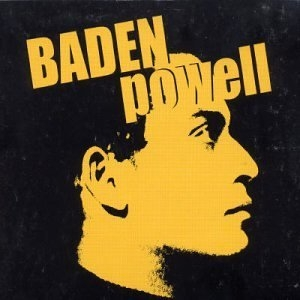 Baden Powell album cover