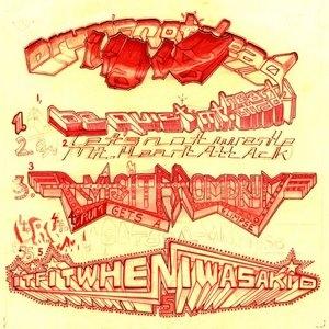 Drum's Not Dead album cover