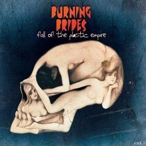 Fall Of The Plastic Empire album cover