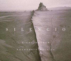 Silencio album cover