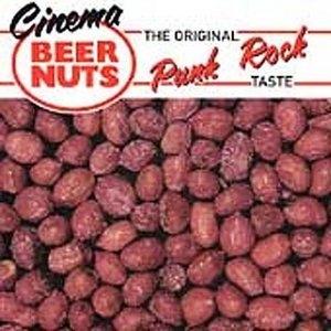 Cinema Beer Nuts album cover