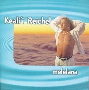 Melelana album cover