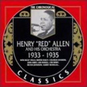 1933-1935 album cover