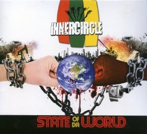 State Of Da World album cover