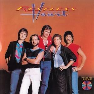 Restless Heart album cover