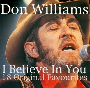 I Believe In You album cover