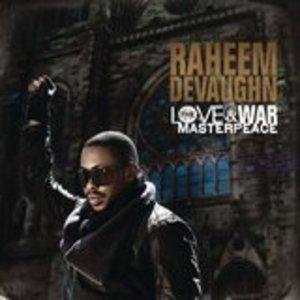 The Love & War MasterPeace album cover