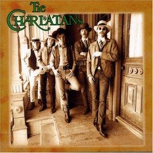 The Amazing Charlatans album cover