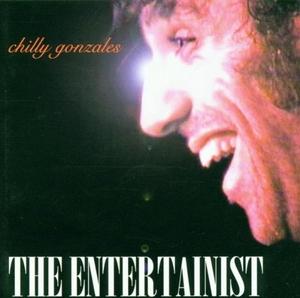 The Entertainist album cover