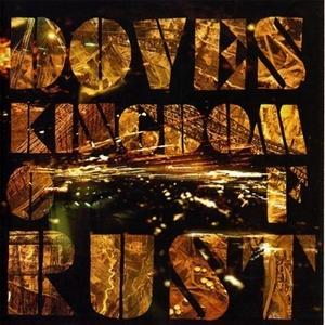 Kingdom Of Rust album cover