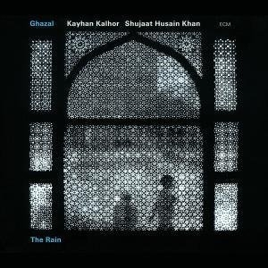 The Rain album cover