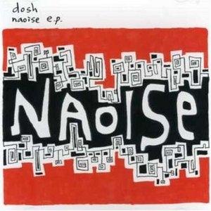 Naoise (EP) album cover