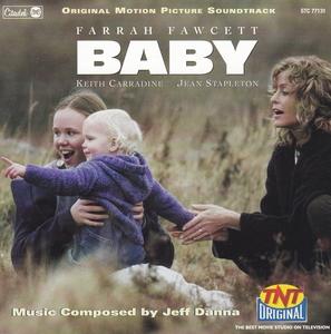 Baby: Original Motion Picture Soundtrack album cover