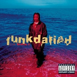 Funkdafied album cover
