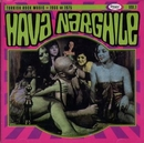 Hava Narghile: Turkish Ro... album cover