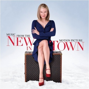 New In Town (Music From The Motion Picture) album cover
