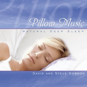 Pillow Music: Natural Deep Sleep album cover