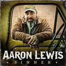 Sinner album cover
