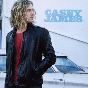 Casey James album cover