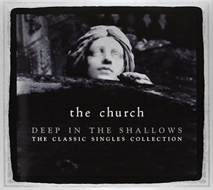 Deep In The Shallows: The Classic Singles Collection (Reissue) album cover