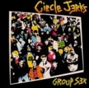 Group Sex + Wild In The S... album cover