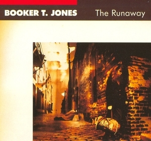 The Runaway album cover