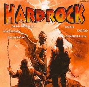 Hardrock album cover