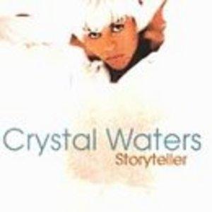 Storyteller album cover