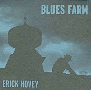 Blues Farm album cover