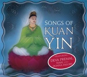Songs Of Kuan Yin album cover