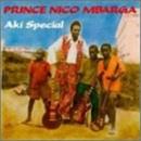 Aki Special album cover