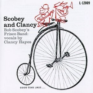 Scobey And Clancy album cover