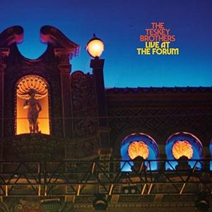 Live at the Forum album cover