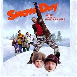 Snow Day: Music From The Motion Picture album cover