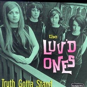 Truth Gotta Stand album cover