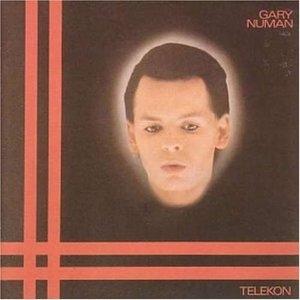 Telekon album cover