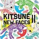 Kitsuné New Faces II album cover