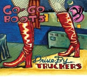 Go-Go Boots album cover