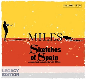 Sketches Of Spain (50th Anniversary) album cover