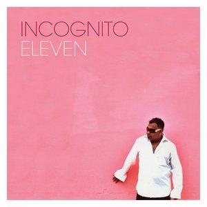 Eleven album cover