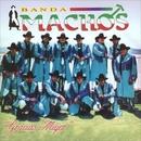 Gracias Mujer album cover